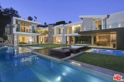 1307 Sierra Alta Way, Los Angeles, CA 90069 - MLS#: 18334490