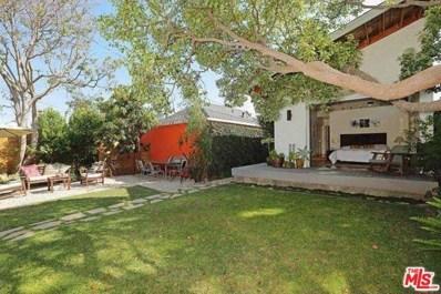 1043 24TH Street, Santa Monica, CA 90403 - MLS#: 18334502