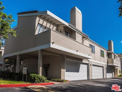 6459 Stoney View Lane UNIT 3, Simi Valley, CA 93063 - MLS#: 18334626