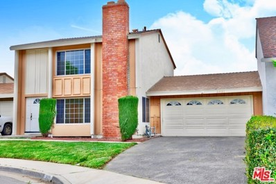 2621 Lakemoor Place, West Covina, CA 91792 - MLS#: 18334686