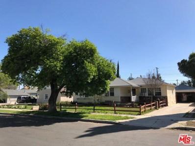 6206 Topeka Drive, Tarzana, CA 91335 - MLS#: 18334708