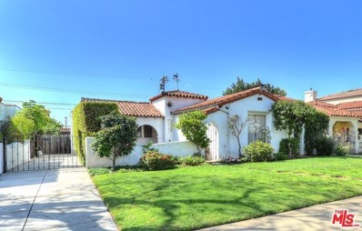 10634 Wellworth Avenue, Los Angeles, CA 90024 - MLS#: 18334722