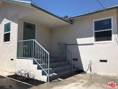 2127 E 117TH Street, Los Angeles, CA 90059 - MLS#: 18334792