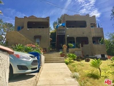6170 Buena Vista Terrace, Los Angeles, CA 90042 - MLS#: 18334846