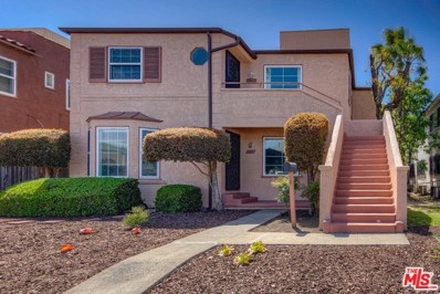 2912 W 85TH Street, Inglewood, CA 90305 - MLS#: 18334888