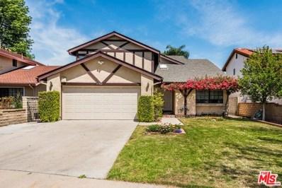 17961 Raymer Street, Northridge, CA 91325 - MLS#: 18334960