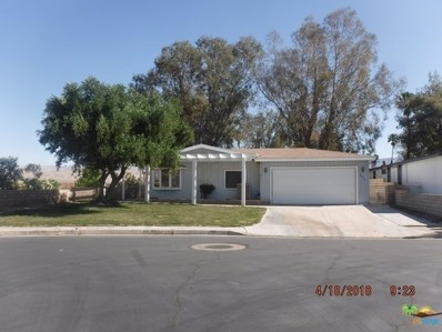 74628 GAUCHO Way, Thousand Palms, CA 92276 - MLS#: 18334978PS