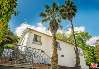 9809 Beeson Drive UNIT C, Beverly Hills, CA 90210 - MLS#: 18335024