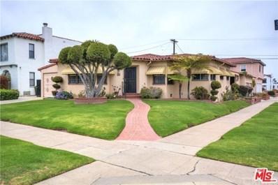 1568 S Orange Grove Avenue, Los Angeles, CA 90019 - MLS#: 18335044