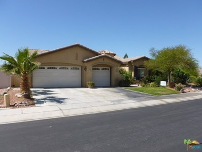 64321 EAGLE MOUNTAIN Avenue, Desert Hot Springs, CA 92240 - MLS#: 18335060PS