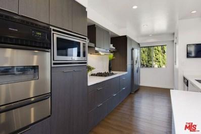 9955 Durant Drive UNIT 205, Beverly Hills, CA 90212 - MLS#: 18335064