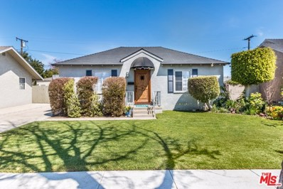 6012 Pennswood Avenue, Lakewood, CA 90712 - MLS#: 18335072