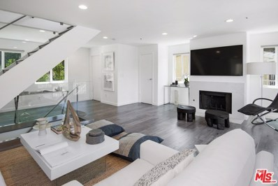 8587 Cole Crest Drive, Los Angeles, CA 90046 - MLS#: 18335128
