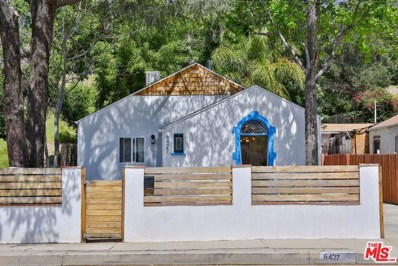 6427 La Riba Way, Los Angeles, CA 90042 - MLS#: 18335168