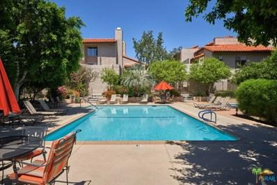 280 S Avenida Caballeros UNIT 126, Palm Springs, CA 92262 - MLS#: 18335262PS