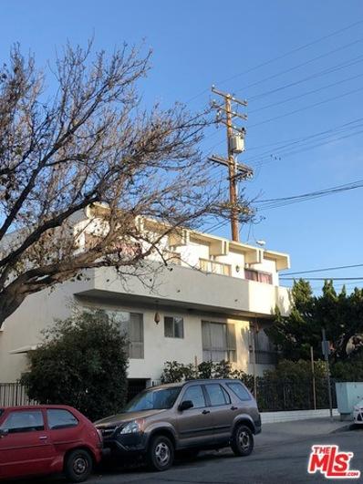 1051 N Gardner Street, West Hollywood, CA 90046 - MLS#: 18335272