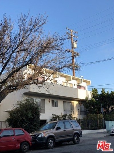 1051 N Gardner Street, West Hollywood, CA 90046 - MLS#: 18335272