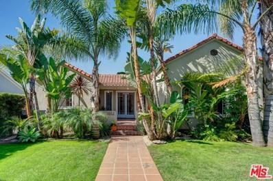 3512 Madera Avenue, Los Angeles, CA 90039 - MLS#: 18335296