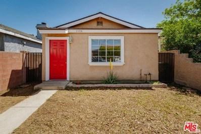 13214 LOUVRE Street, Pacoima, CA 91331 - MLS#: 18335308