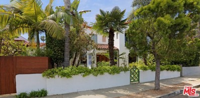 213 Rennie Avenue, Venice, CA 90291 - MLS#: 18335310