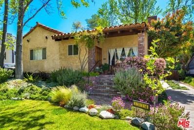 1314 Eagle Vista Drive, Los Angeles, CA 90041 - MLS#: 18335356
