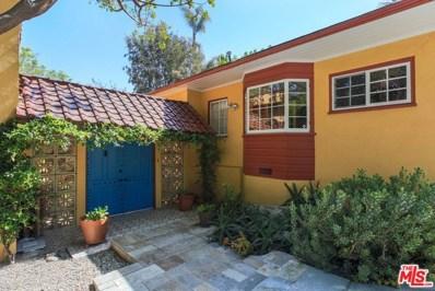 4050 BEVERLY GLEN, Sherman Oaks, CA 91423 - MLS#: 18335378