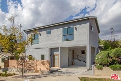 1315 Las Flores Drive, Los Angeles, CA 90041 - MLS#: 18335386