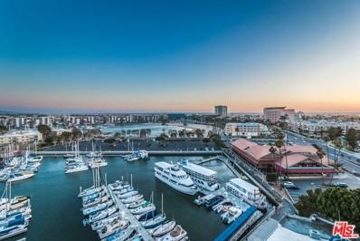 4267 Marina City UNIT 802, Marina del Rey, CA 90292 - MLS#: 18335478