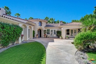 1297 COLONY Way, Palm Springs, CA 92262 - MLS#: 18335506PS