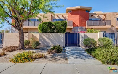 1504 N VIA MIRALESTE, Palm Springs, CA 92262 - MLS#: 18335518PS
