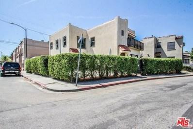 5400 La Cresta Court, Los Angeles, CA 90038 - MLS#: 18335528