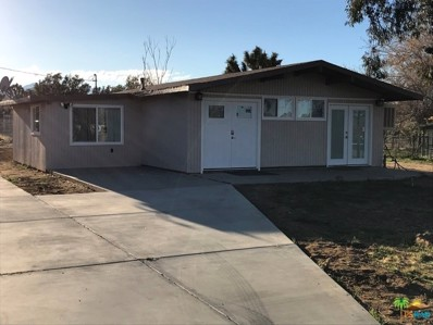 7590 PALM Avenue, Yucca Valley, CA 92284 - MLS#: 18335618PS