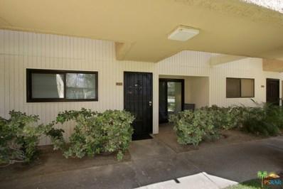 751 N LOS FELICES Circle UNIT 103, Palm Springs, CA 92262 - MLS#: 18335684PS