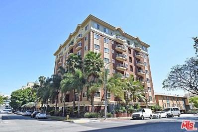 700 S Ardmore Avenue UNIT 502, Los Angeles, CA 90005 - MLS#: 18335768