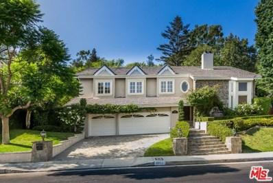 3092 Hutton Drive, Beverly Hills, CA 90210 - MLS#: 18335778