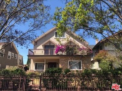 351 S Van Ness Avenue, Los Angeles, CA 90020 - MLS#: 18335810