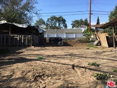 1831 E 124TH Street, Compton, CA 90222 - MLS#: 18335886