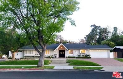 22200 Tiara Street, Woodland Hills, CA 91367 - MLS#: 18335900