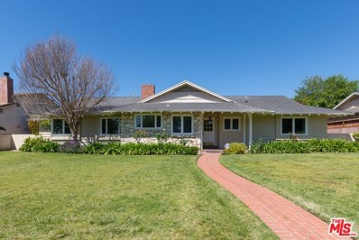 9347 Louise Avenue, Northridge, CA 91325 - MLS#: 18335926