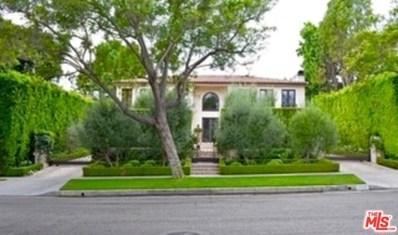 623 N Alta Drive, Beverly Hills, CA 90210 - MLS#: 18335950