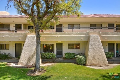 680 N Ashurst Court UNIT 102, Palm Springs, CA 92262 - MLS#: 18335992PS