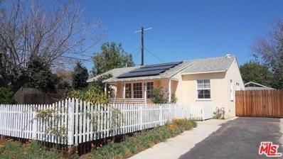 11591 Cumpston Street, Valley Village, CA 91601 - MLS#: 18336096
