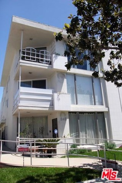 248 S Doheny Drive UNIT 6, Beverly Hills, CA 90211 - MLS#: 18336098