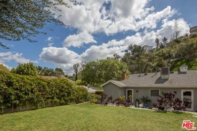 8531 Appian Way, Los Angeles, CA 90046 - MLS#: 18336108