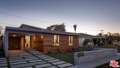 3863 Coolidge Avenue, Los Angeles, CA 90066 - MLS#: 18336188