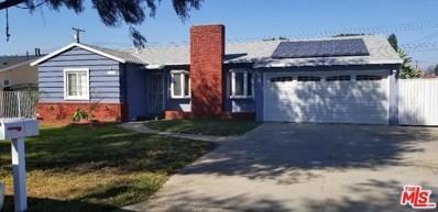 1807 W Mossberg Avenue, West Covina, CA 91790 - MLS#: 18336298