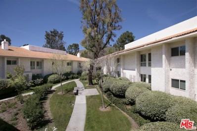4728 Park Granada UNIT 232, Calabasas, CA 91302 - MLS#: 18336330