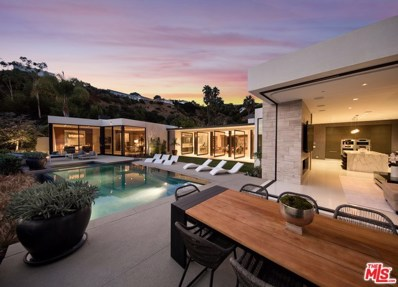 520 Leslie Lane, Beverly Hills, CA 90210 - MLS#: 18336358