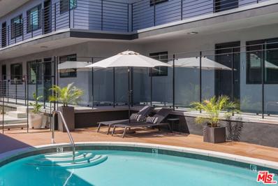 1836 N Gramercy Place UNIT 19, Los Angeles, CA 90028 - MLS#: 18336418
