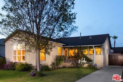 3946 Coolidge Avenue, Los Angeles, CA 90066 - MLS#: 18336424
